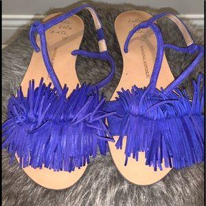 Banana Republic sandals
